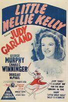 Little Nellie Kelly - Australian Movie Poster (xs thumbnail)