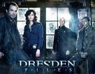 """""""The Dresden Files"""" - Movie Poster (xs thumbnail)"""