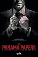 The Panama Papers - Movie Poster (xs thumbnail)