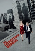 The Adjustment Bureau - Key art (xs thumbnail)