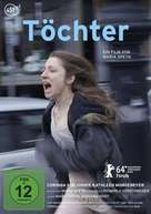 Töchter - German DVD cover (xs thumbnail)