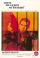 Bullitt - Australian Movie Poster (xs thumbnail)