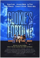 Cookie's Fortune - Canadian Movie Poster (xs thumbnail)