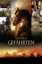 War Horse - German DVD movie cover (xs thumbnail)