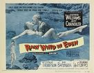 Raw Wind in Eden - Movie Poster (xs thumbnail)