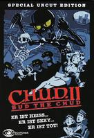 C.H.U.D. II - Bud the Chud - Movie Cover (xs thumbnail)