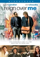 Reign Over Me - DVD cover (xs thumbnail)
