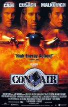 Con Air - Movie Poster (xs thumbnail)