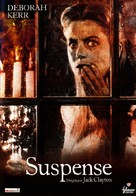 The Innocents - Spanish Movie Cover (xs thumbnail)
