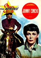 Johnny Concho - French poster (xs thumbnail)