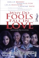 Why Do Fools Fall in Love - poster (xs thumbnail)