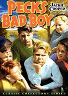 Peck's Bad Boy - DVD cover (xs thumbnail)