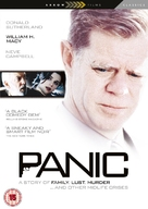 Panic - British Movie Cover (xs thumbnail)