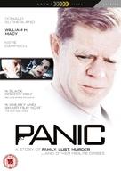 Panic - British Movie Cover (xs thumbnail)