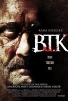 B.T.K. - Movie Poster (xs thumbnail)