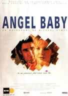 Angel Baby - French Movie Poster (xs thumbnail)
