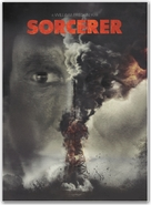 Sorcerer - DVD cover (xs thumbnail)