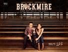 """Brockmire"" - Movie Poster (xs thumbnail)"