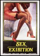 Die Mädchenhändler - Italian Movie Poster (xs thumbnail)