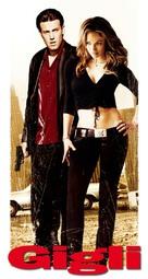 Gigli - Movie Poster (xs thumbnail)