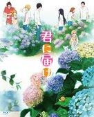 """Kimi ni todoke"" - Japanese Blu-Ray movie cover (xs thumbnail)"