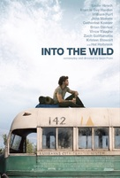 Into the Wild - Movie Poster (xs thumbnail)