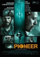 Pioneer - Danish Movie Poster (xs thumbnail)