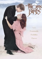 """""""The Thorn Birds"""" - DVD movie cover (xs thumbnail)"""