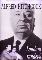 The Lady Vanishes - Hungarian DVD cover (xs thumbnail)