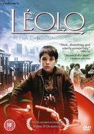 Léolo - British Movie Cover (xs thumbnail)