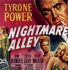 Nightmare Alley - Movie Poster (xs thumbnail)