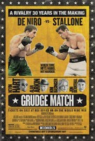 Grudge Match - Movie Poster (xs thumbnail)