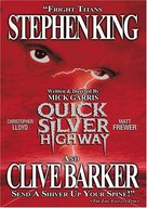 Quicksilver Highway - Movie Poster (xs thumbnail)