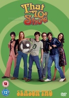 """That '70s Show"" - British DVD cover (xs thumbnail)"