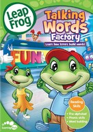 LeapFrog: The Talking Words Factory - Movie Cover (xs thumbnail)