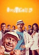Üvegtigris 3. - Hungarian Movie Poster (xs thumbnail)