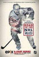 NHL: Road to the Winter Classic - Movie Poster (xs thumbnail)