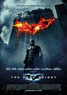 The Dark Knight - German Advance movie poster (xs thumbnail)