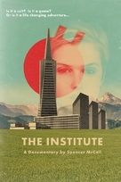 The Institute - DVD cover (xs thumbnail)