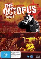 """""""La piovra 5 - Il cuore del problema"""" - Australian DVD cover (xs thumbnail)"""