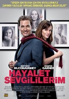 The Ghosts of Girlfriends Past - Turkish Movie Poster (xs thumbnail)