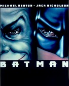 Batman - Blu-Ray cover (xs thumbnail)