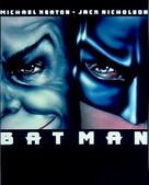 Batman - Blu-Ray movie cover (xs thumbnail)