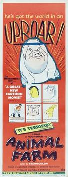 Animal Farm - Movie Poster (xs thumbnail)