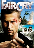 Far Cry - DVD cover (xs thumbnail)