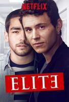 """Élite"" - Movie Poster (xs thumbnail)"