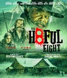 The Hateful Eight - Movie Cover (xs thumbnail)