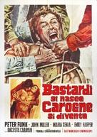 Oi gennaioi tou Vorra - Italian Movie Poster (xs thumbnail)