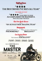The Master - Canadian Movie Poster (xs thumbnail)
