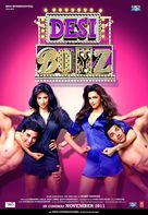 Desi Boyz - Indian Movie Poster (xs thumbnail)